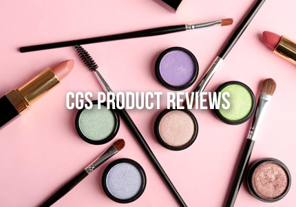 cgs product reviews