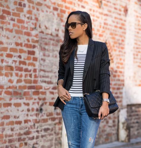 Guest Fashion Blogger: Jenny Plog   City Girl Savings