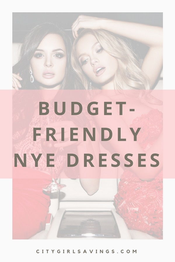budget-friendly nye dresses