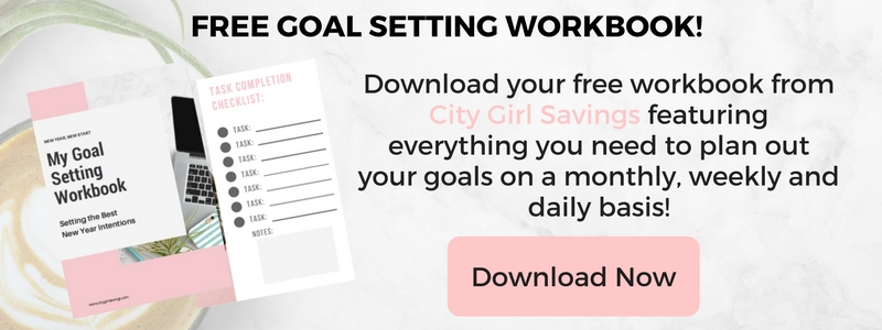 Click here to get your goal workbook