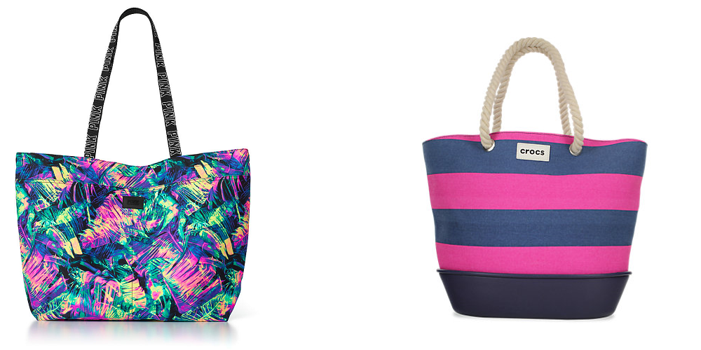 The Ultimate Beach Bag | City Girl Savings