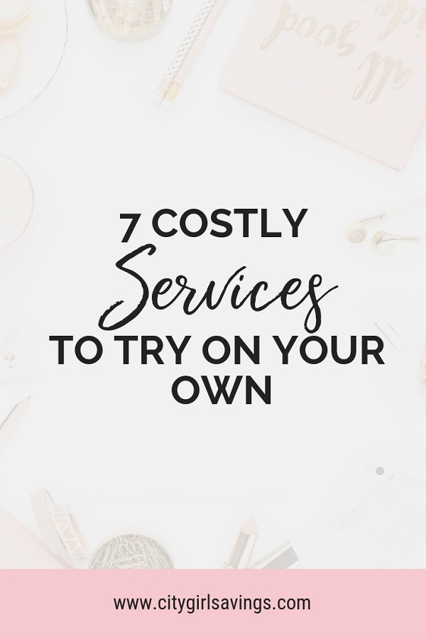 costly services