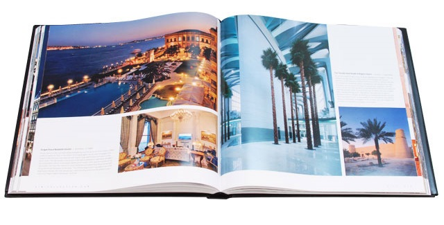 4 trendy coffee table books | city girl savings