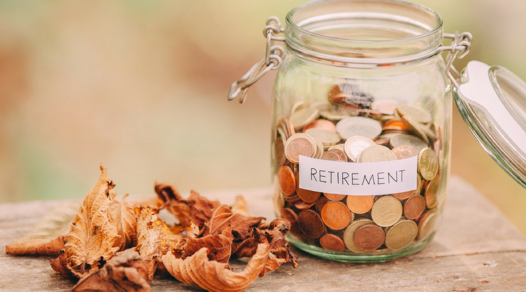 Retirement Funding