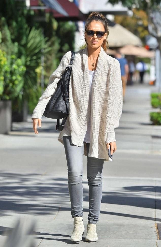 Jessica Alba S Best 15 City Girl Savings
