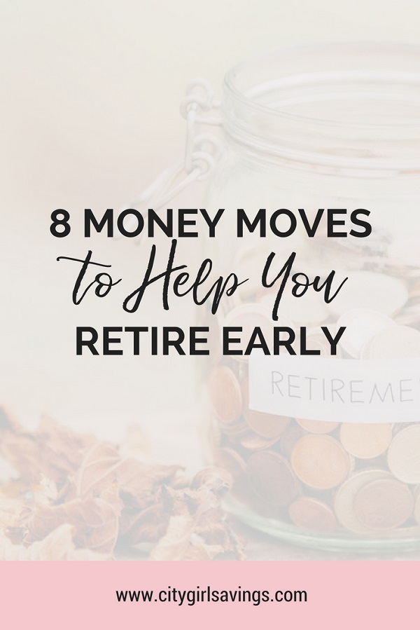retire early