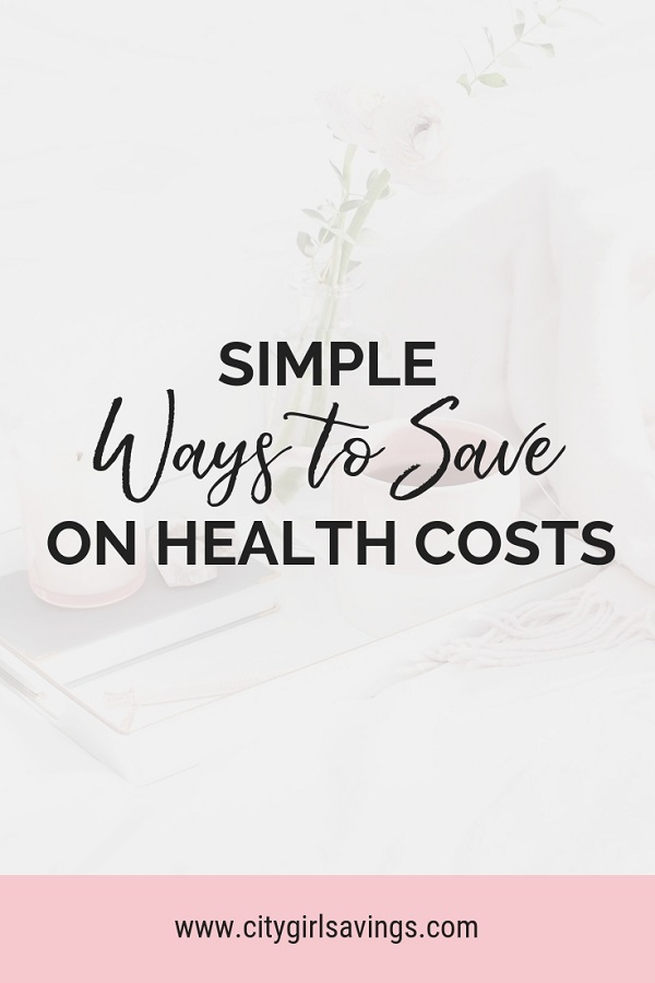 save on health costs