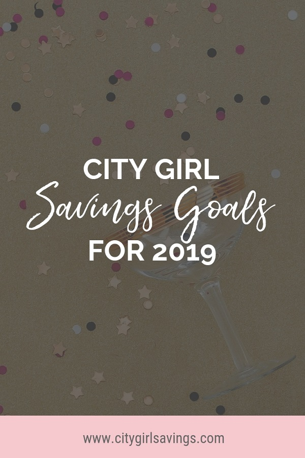 city girl savings