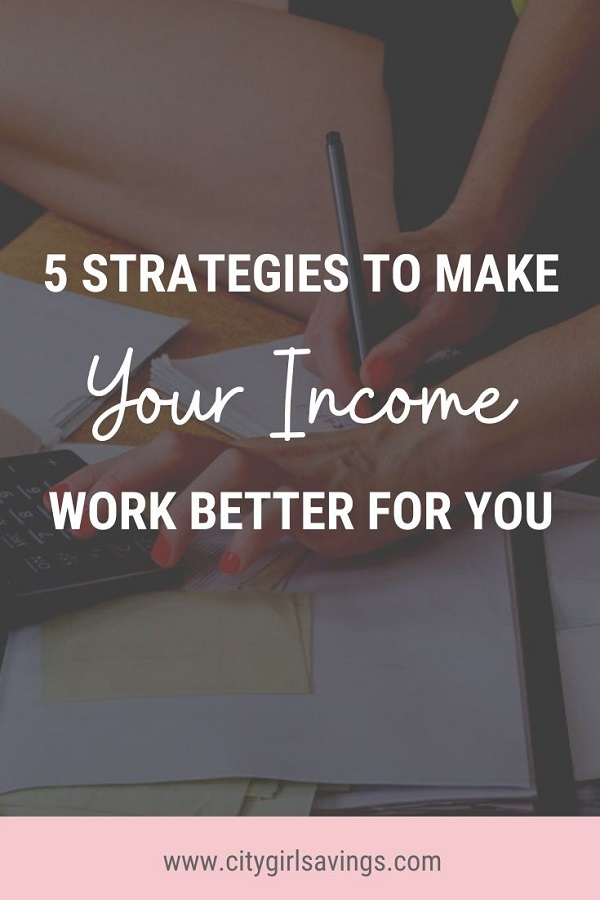 income work better
