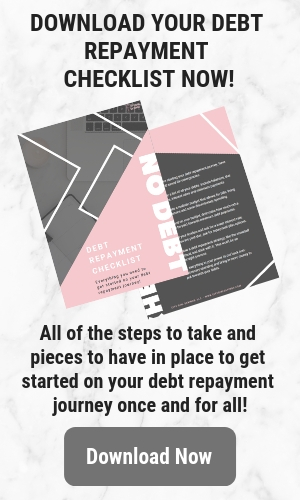 Click here to get debt checklist
