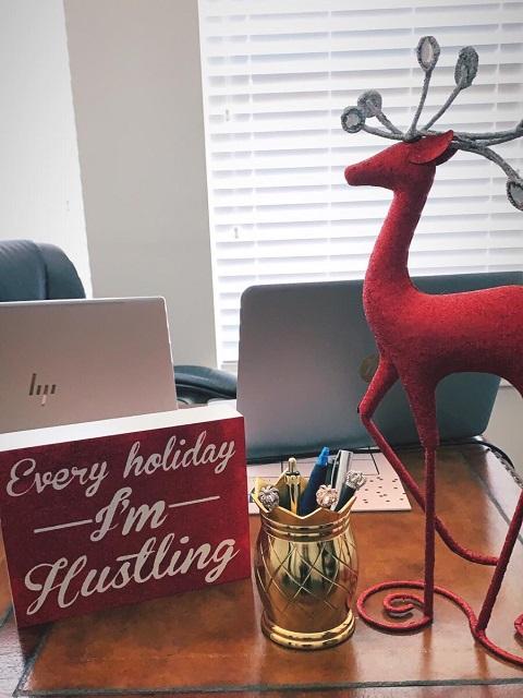 trendy office supplies