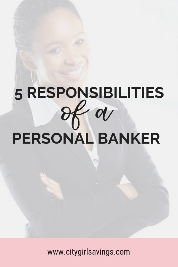 personal banker