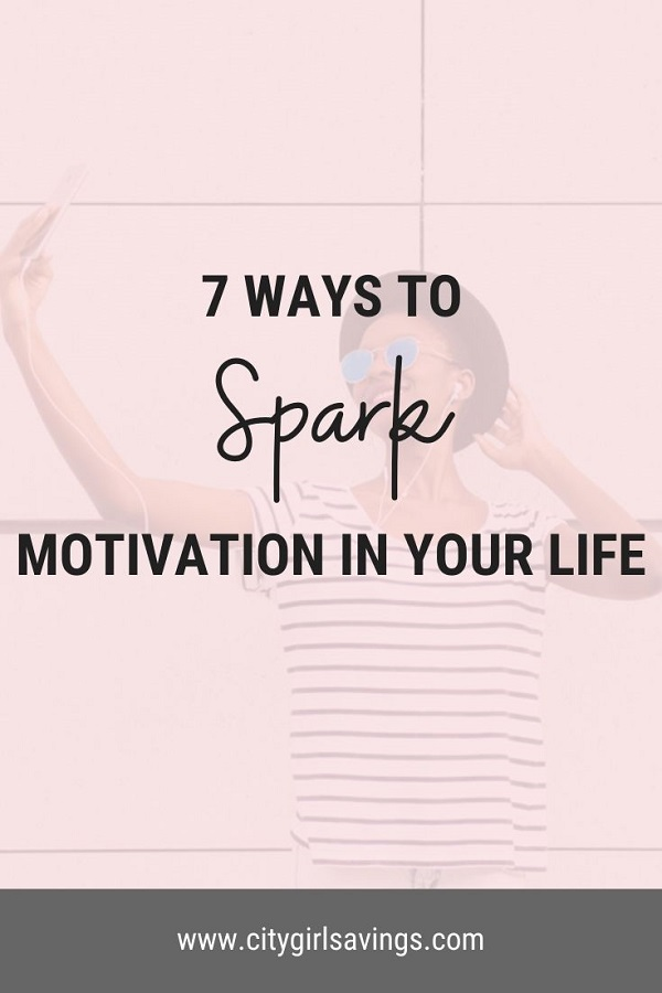 Spark Motivation in Your Life