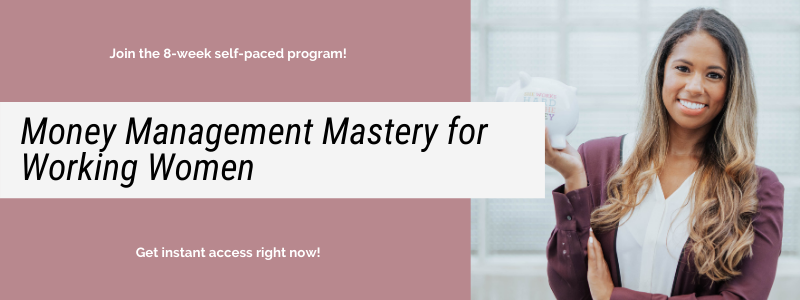 money management mastery
